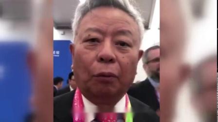 亚投行行长金立群:亚投行在东盟投资不能给他们带来债务问题