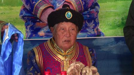 母亲85岁大寿
