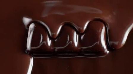 德芙醇黑巧克力,浓醇不甜腻