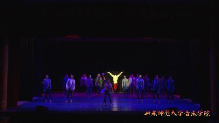 2019.11.5青年教师汇报舞蹈专场
