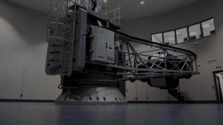泰雷兹向英国皇家空军提供高过载训练测试设备