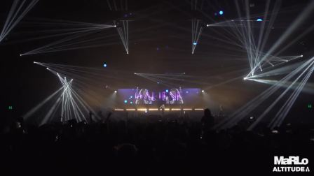 MaRLo - ALTITUDE 2019 The Power Within Sydney (Part 1)