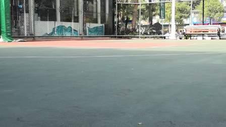 豪情篮球馆·三分投射