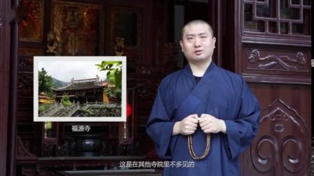 韦驮菩萨(上海玉佛禅寺)