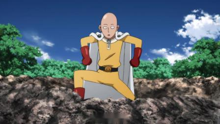 一拳超人 第二季OVA01