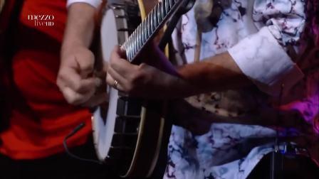 Bela Fleck & The Flecktones - Montreal Jazz Festival (2018)