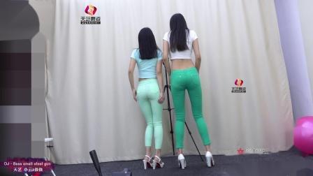 天艺 小云 依依 舞蹈 手机52