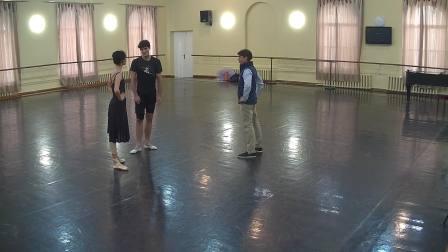 2019 世界芭蕾日 基辅