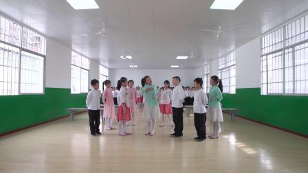 黄州区东门学校社团活动纪实