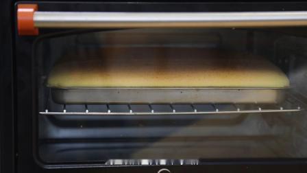 味斯美香松蛋糕卷制作教材
