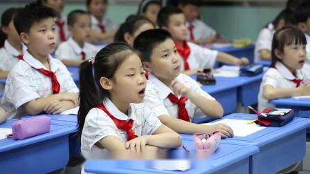 部编人教版小学语文三年级下册《燕子》获奖课教学视频,陕西省西安市新城区
