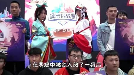 重庆玩家有多皮:火锅底料蛋糕你敢尝试吗(下)