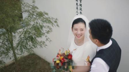 经典档婚礼电影A