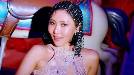 韩国女子组合MAMAMOO新歌 - HIP