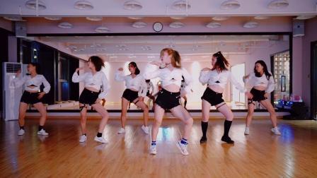 欧美爵士《C'EST LA VIE》成人零基础舞蹈 青岛爵士舞韩舞 青岛舞蹈