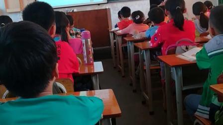 2019-2020学年第一学期三年级《胡萝卜先生的长胡子》前进小学陈红梅
