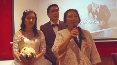 ID-112349-wedding-悉尼婚礼video