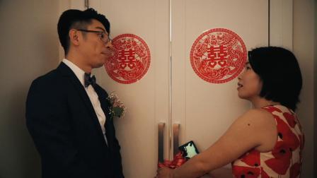ID-109485-wedding-悉尼婚礼video