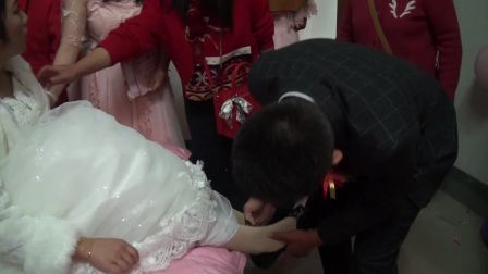 邓朝运、邝红芬婚礼MP4版