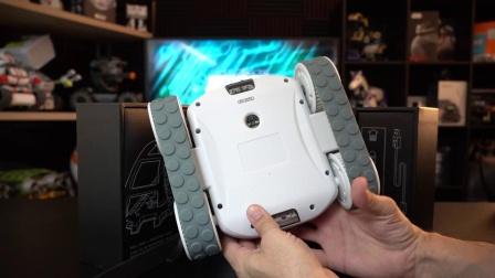 RVR Rover STEM Robot by Sphero - Smart Robots Review - STEAM.mp4
