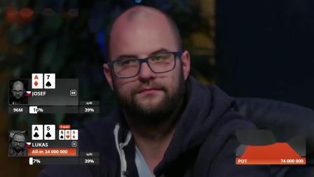"""德州扑克:为什么德州里会有""""27""""是最大手牌的说法呢?"""