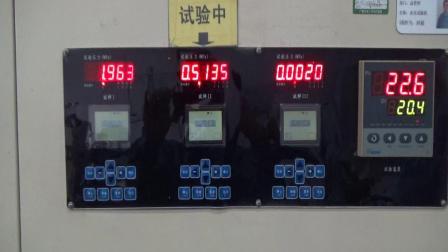 De75AGR管加管箍极限破坏试验