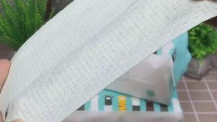 你还在用毛巾擦脸吗其实该升级了一次性洗脸巾纯棉擦脸巾