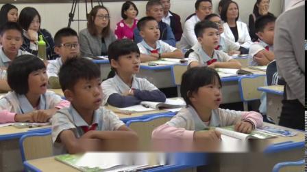 2019-2020学年第一学期四年级语文《麻雀》岗美镇中心小学司徒婷婷