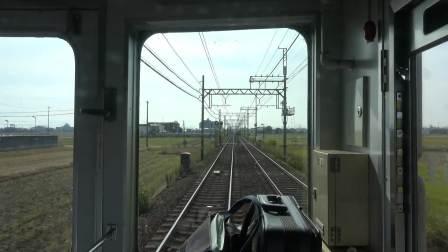 近畿日本鉄道・急行・鉄道線(近鉄名古屋→五十鈴川)電車 2019.11.19