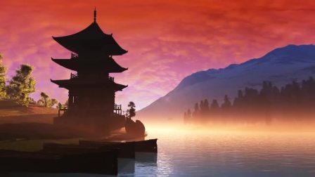瑜伽冥想禅修舒缓专用音乐⊰★⊱车载专用静心音乐之三十三.11-21