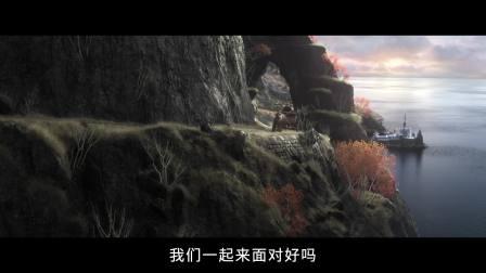 IMAX3D《冰雪奇缘2》正在热映3.0