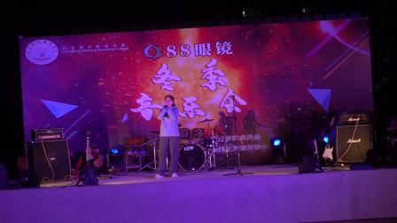 """广东南方职业学院 聚集之声音乐协会2019""""冬""""音乐会全程视频"""