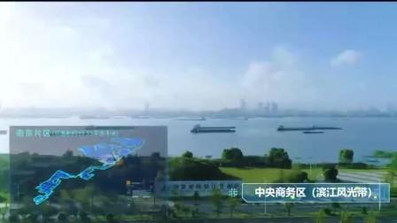 2019南京江北新区半程马拉松