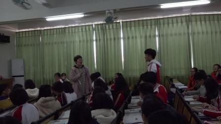 2019-2020学年第一学期高一年级语文学科《荷塘月色》阳春二中陈铮3