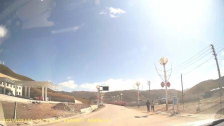 【自驾游】20190925D27-2-果洛藏族自治州-红原县