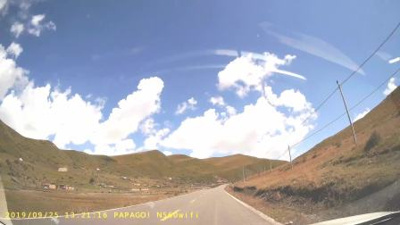【自驾游】20190925D27-3-果洛藏族自治州-红原县