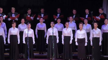 2019 吴国钧合唱作品音乐会