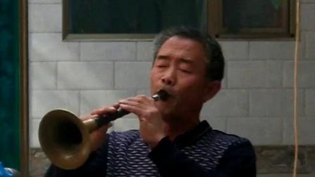 晋南唢呐濒临失的古典曲牌