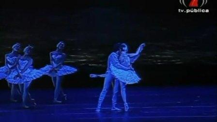 2007 科隆 天鹅湖 Alina Cojocaru, Julio Bocca