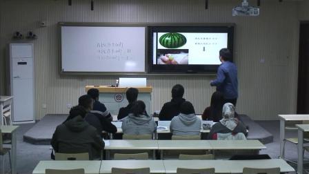 第二外国语学院+中国汉硕+比字句教学