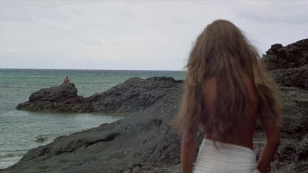 青春珊瑚岛(英语)The.Blue.Lagoon.1980.剪辑