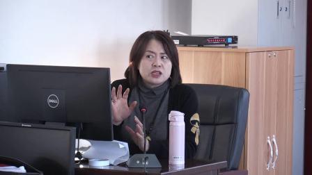 2019年哈市农村数语外教师专项培训—名师送教培训小学数学依兰县专场--下午