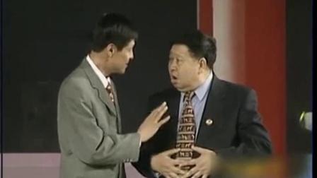 经典相声马季刘伟《数字与生活》