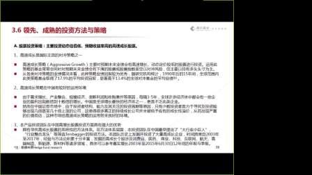 嘉实基金-睿远系列(邵健专户)交流会-20191126