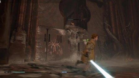 【雷哥】星球大战绝地:陨落的武士团 第五期 完结篇