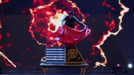 美女魔术师雨汐  情景剧之尖峰时刻