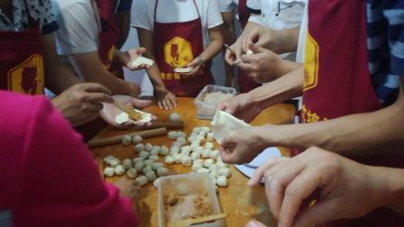 上海小吃加盟培训,上海早点加盟培训学校,德志餐饮连锁加盟