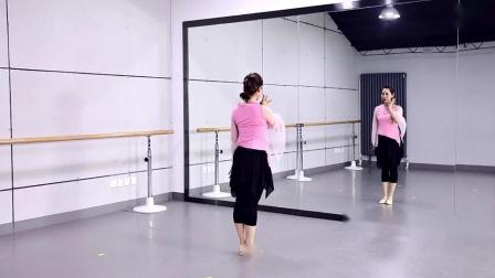 广场舞《桥边姑娘》编舞:君君老师
