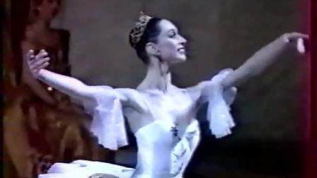 莫大 雷蒙达 Yuri Vasyuchenko, Elisabeth Platel(客座)