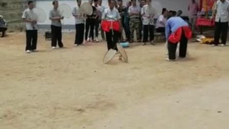 王师13,王家班打教系列视频,甘谷县。